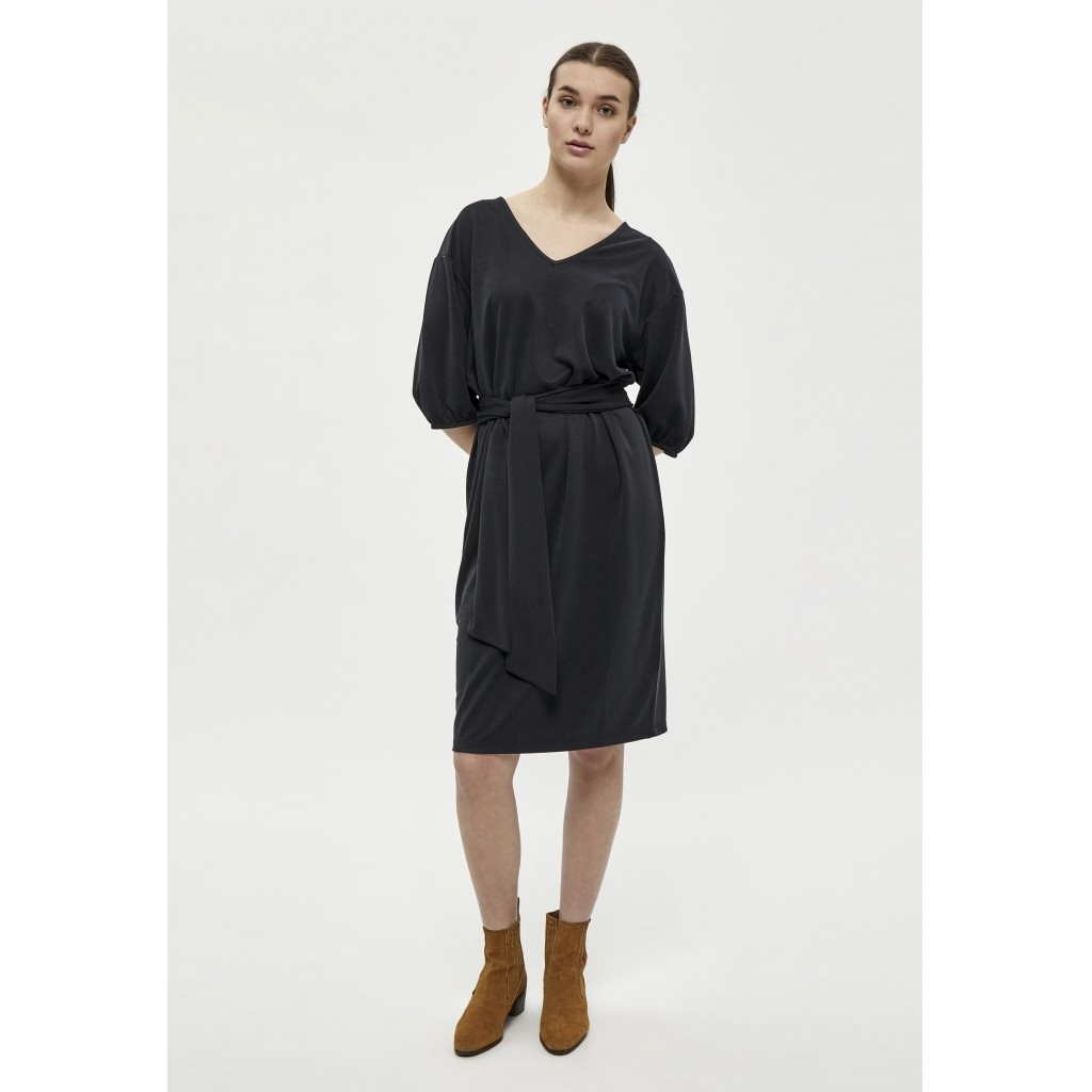 Peppercorn - mable - Dress - black