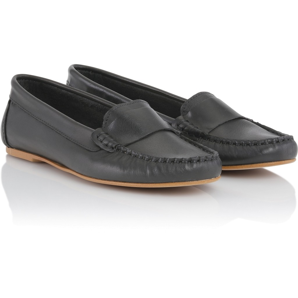 Shoe Biz Copenhagen - Nissou - Slipper - black