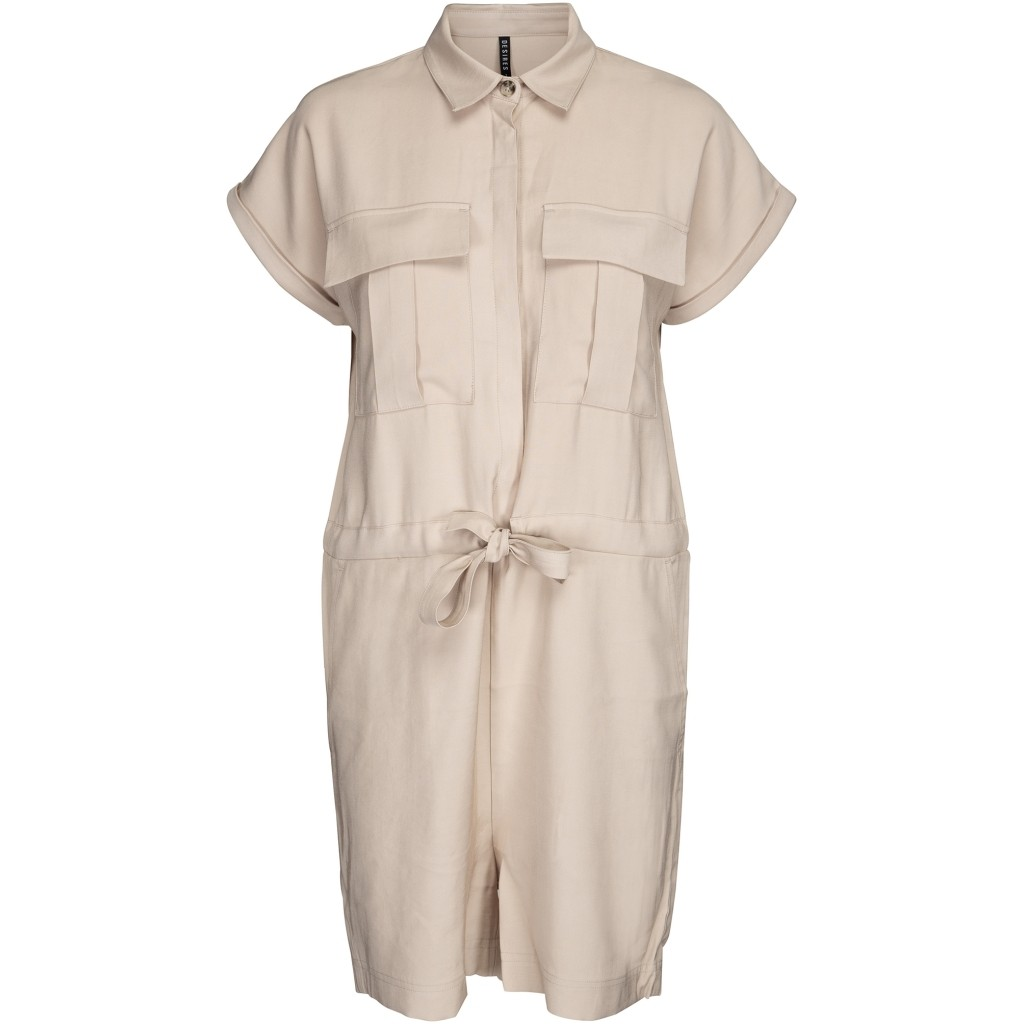 Peppercorn - Felicia - Playsuit - sand