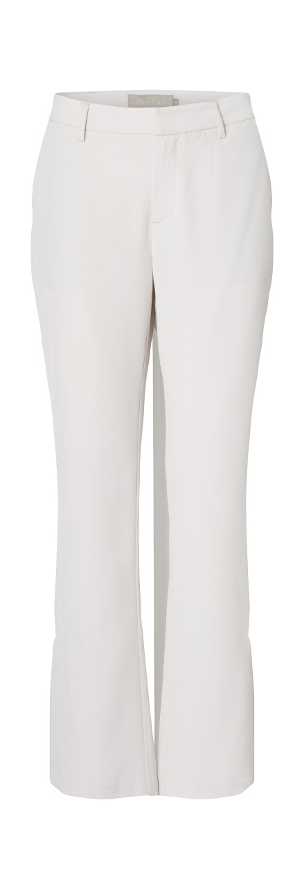 Plus Fine - Hose - Ione - cream