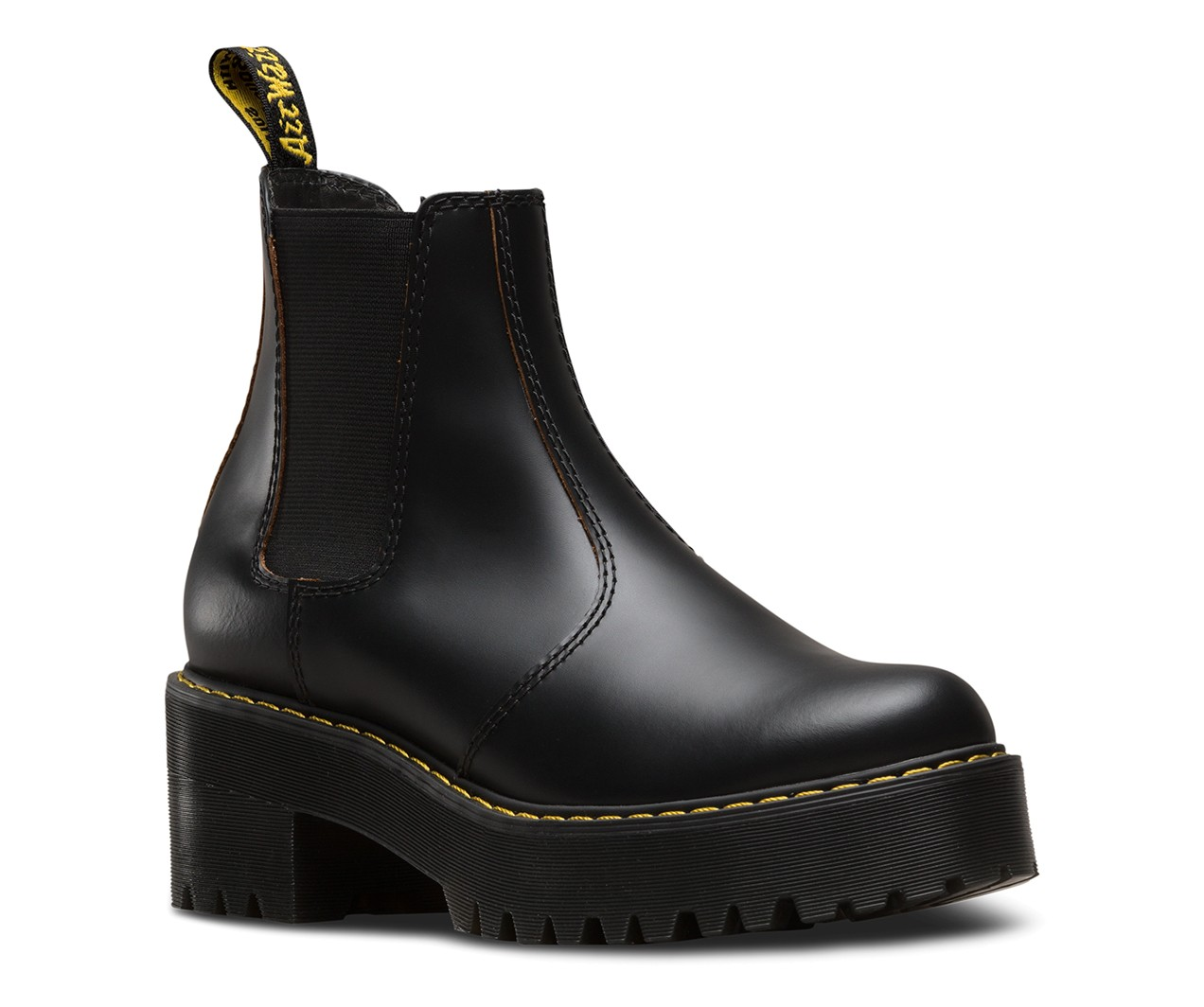 Dr.Martens - Rometty - Wyoming - Black