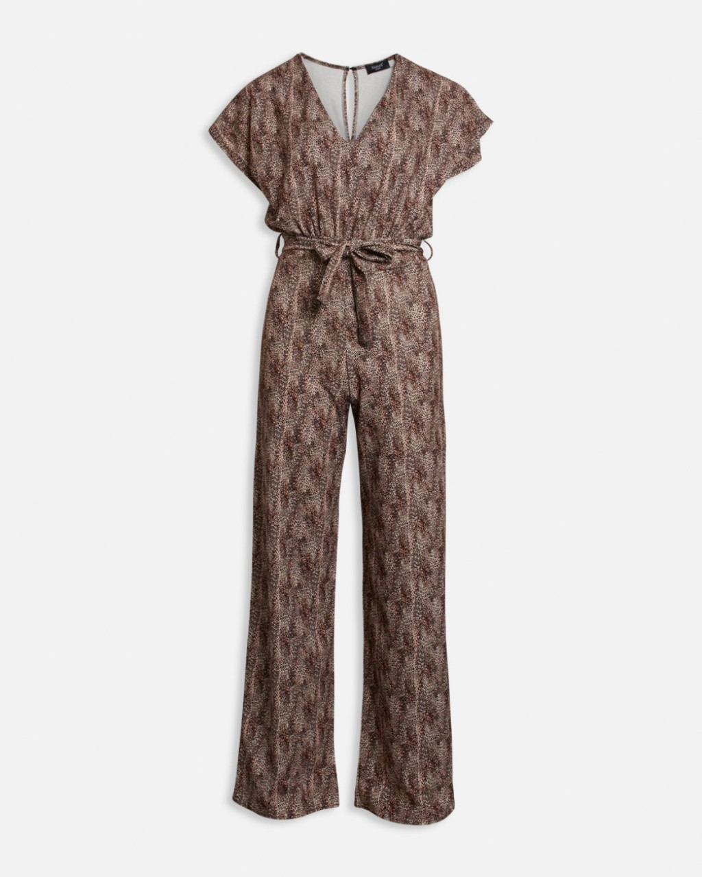 Hosen - Jumpsuit Girl leo print  - Onlineshop Olden Mea