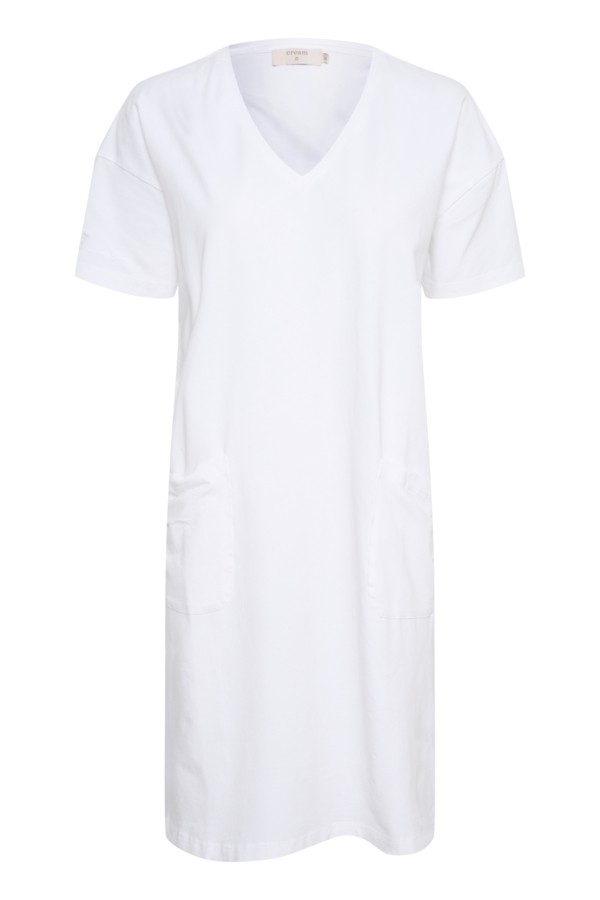 Cream Clothing - Lissat - Dress - white