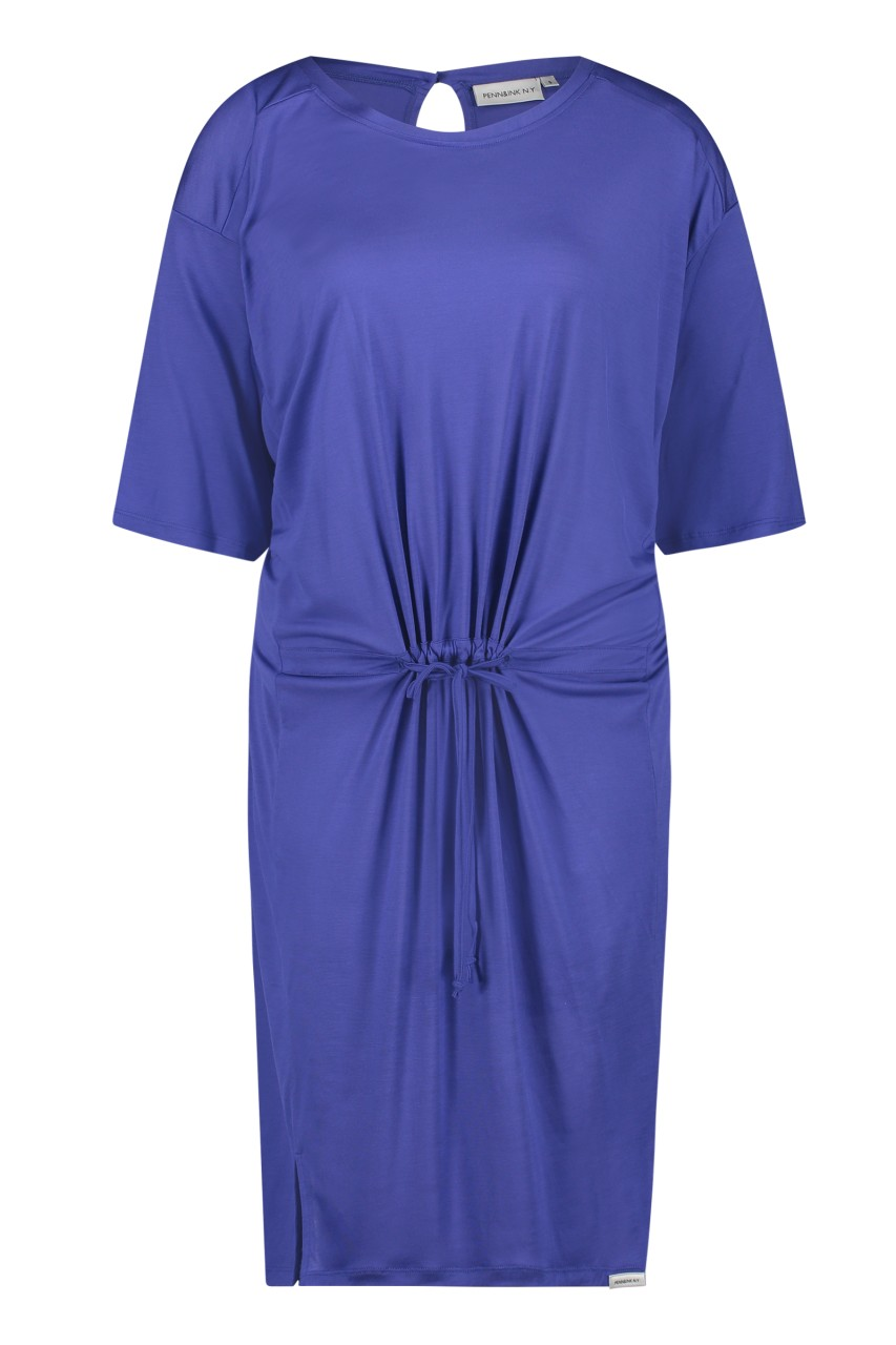 Penn & Ink NY - Dress - 413 - blue