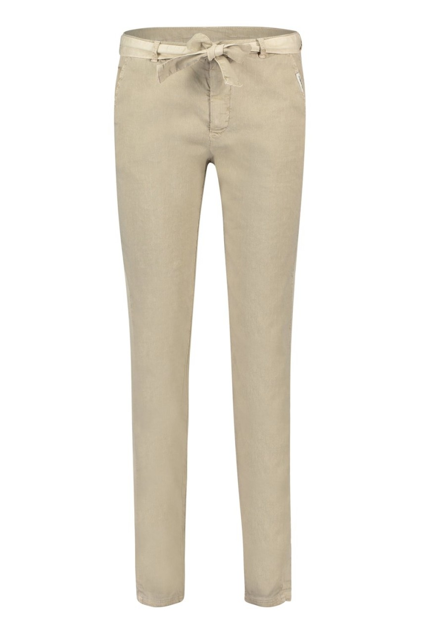 Penn & Ink NY - Trousers - 263 - nomad