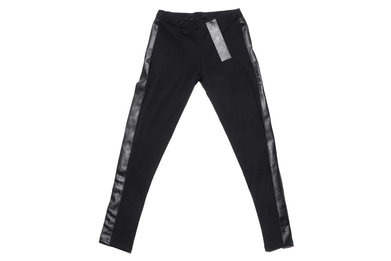 Hosen - Leggings Mosh Leather black  - Onlineshop Olden Mea