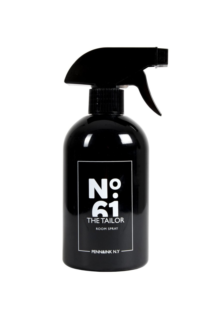 Penn & Ink NY - Roomspray - The Tailor