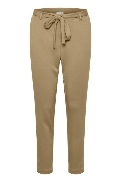 Cream Clothing - Anett - Pants - sand
