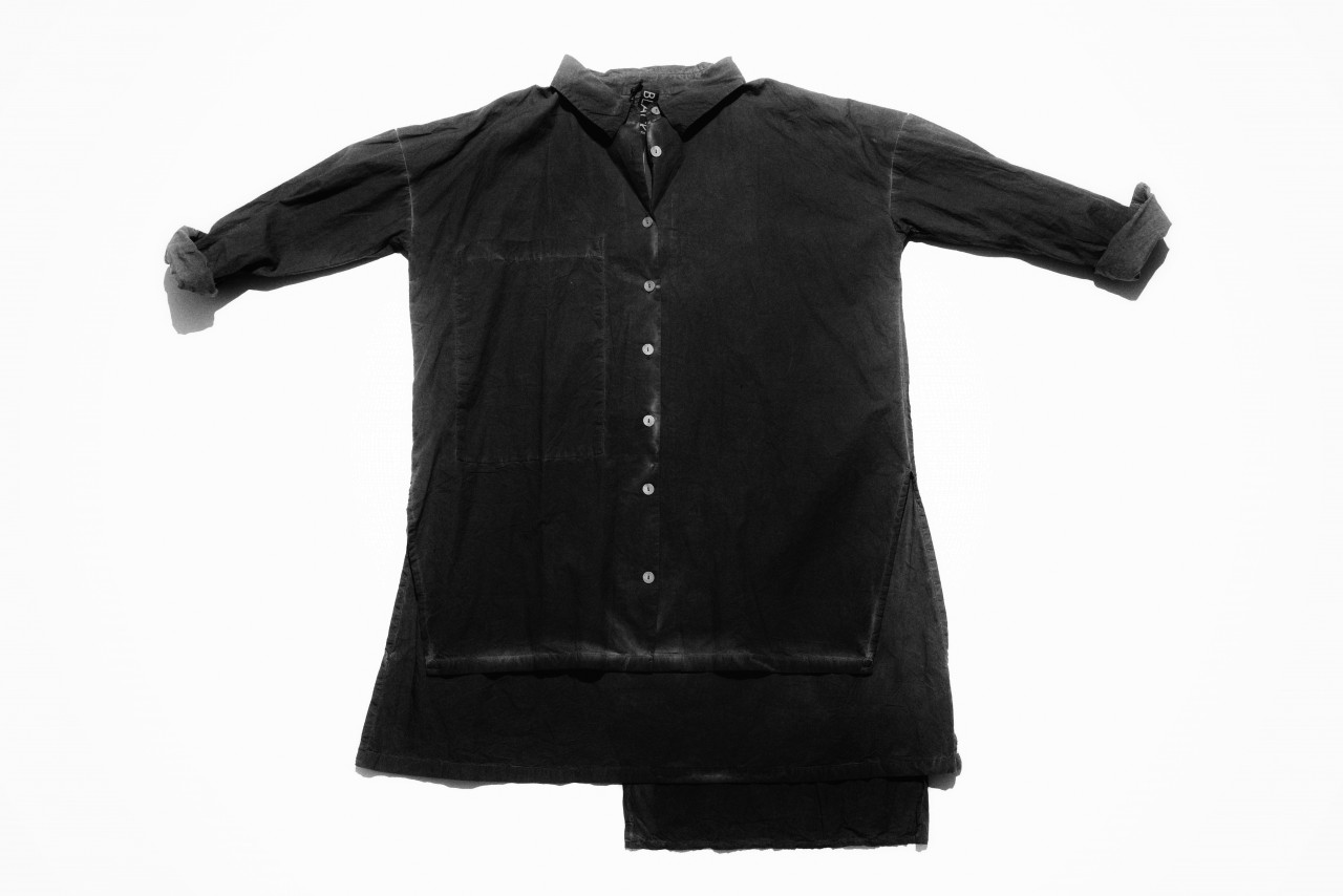 Black by K&M - Blouse - Novel