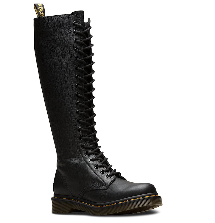 Dr.Martens - 1B60 - Virginia - black
