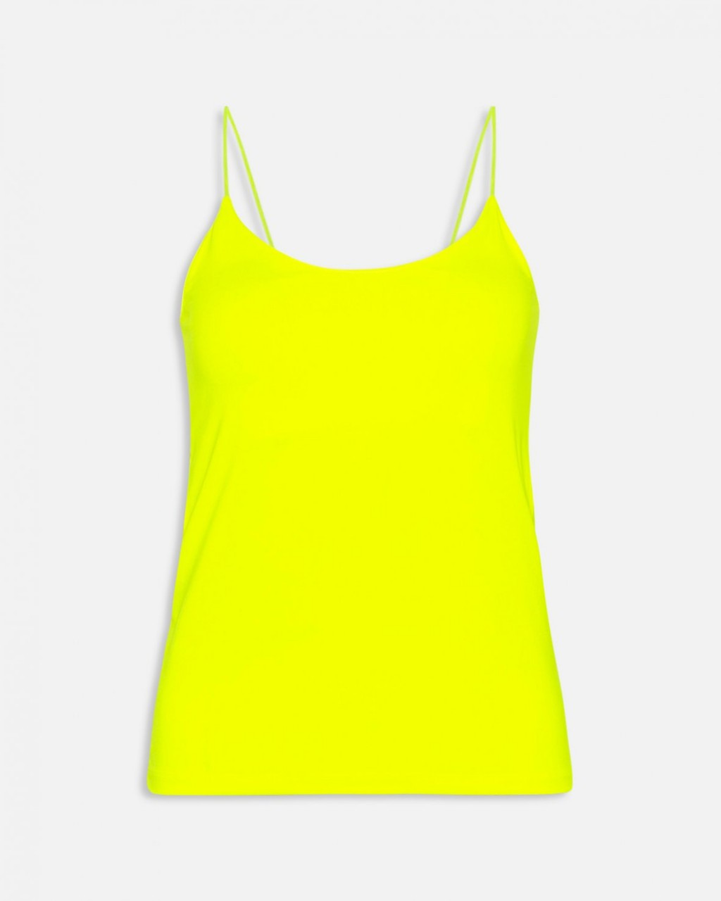Sisters Point - Pisa - Top - neon yellow