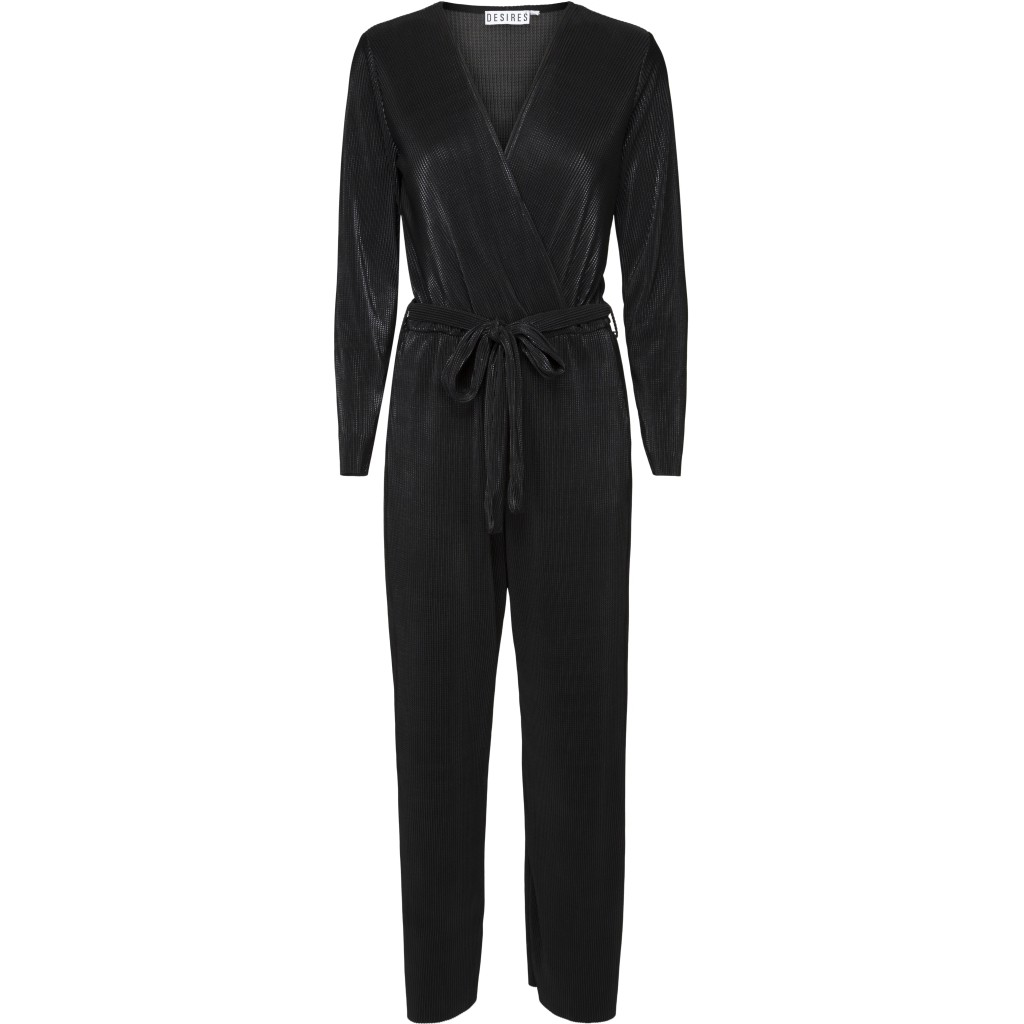 Belinda - Jumpsuit - Black