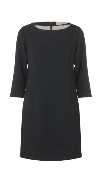 Fine cph - Milla - Dress - black
