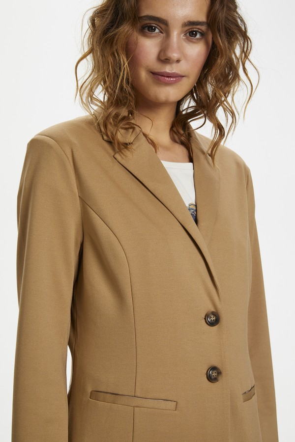 Cream Clothing - Anett - Blazer - Sand