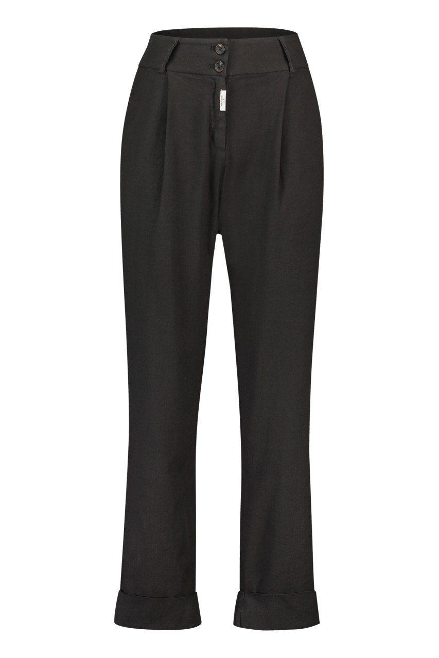 PENN&INK NY - S21N994LTD - TROUSERS - 994 - FRONT