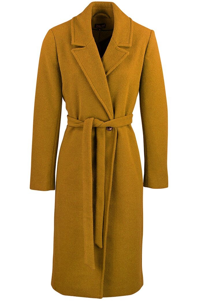 Zilch - Coat - 018 - gold