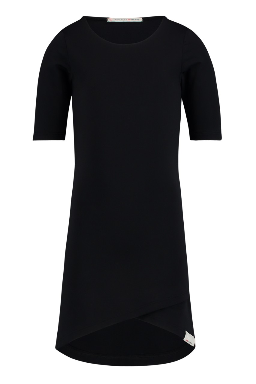 Penn and Ink NY - Dress - Froli - black