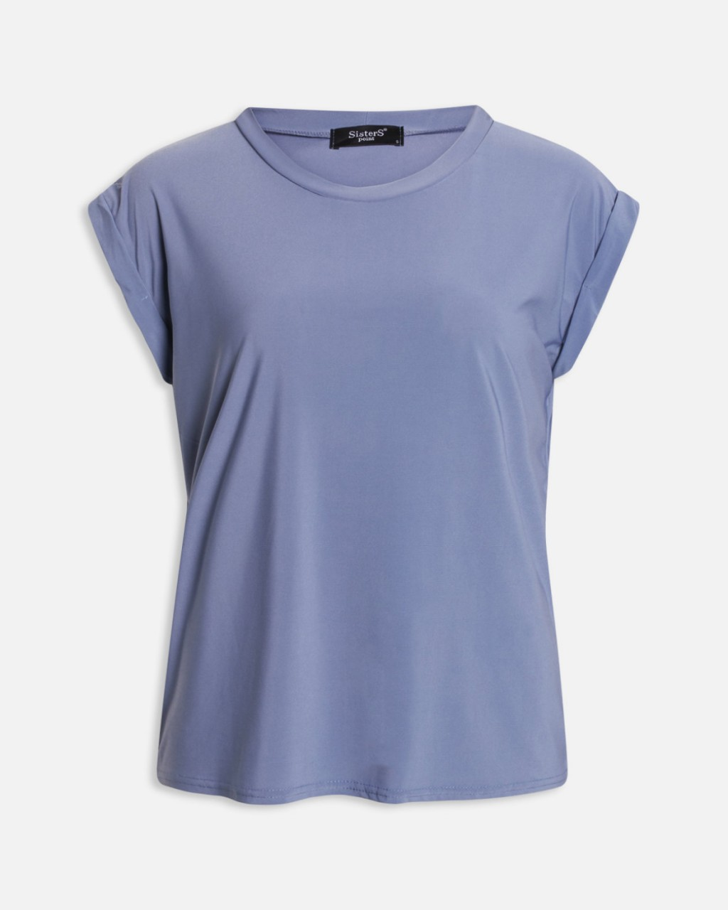 Sisterspoint - Low - Shirt - blue
