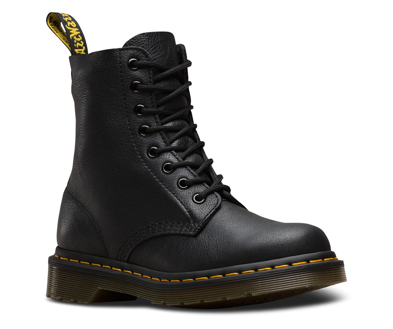 Dr.Martens Pascal Virginia - black