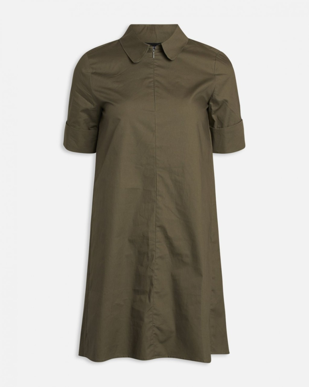 Sisterspoint - Gipa - Dress - khaki