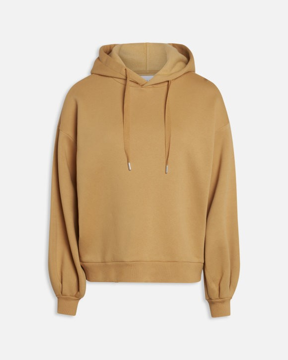 Sisters Point - Peva - Hoodie - camel - front