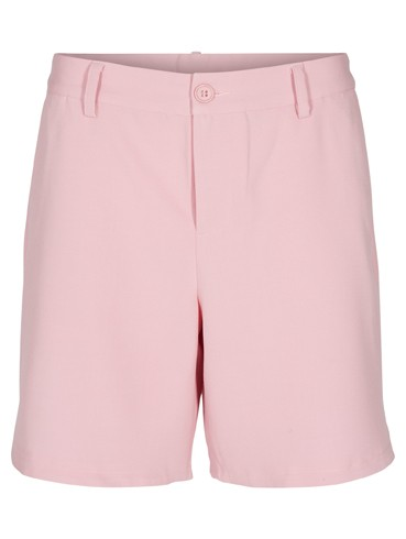 Pep - Shorts - Blanche - pink