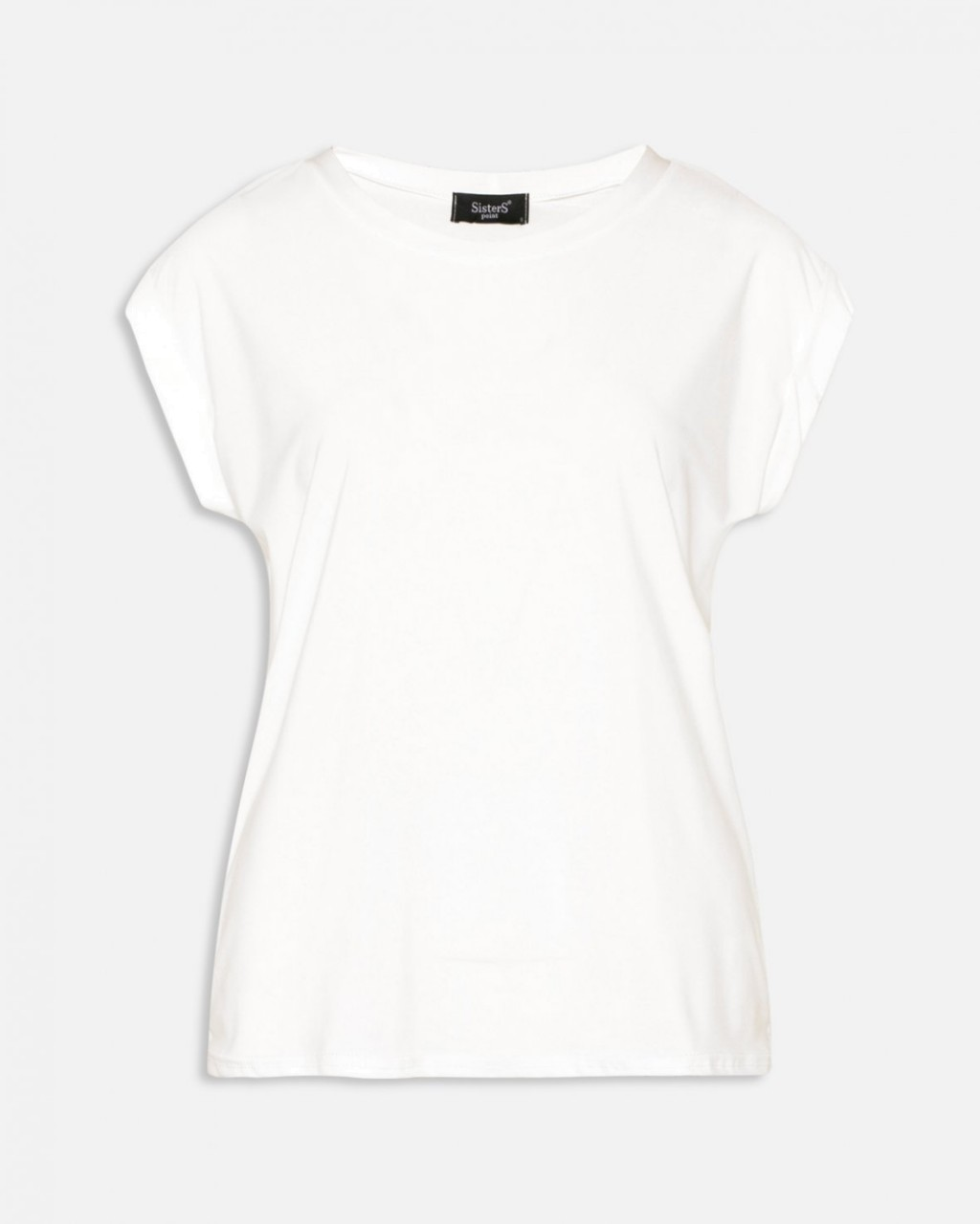 Sisters Point - Low - Shirt - white