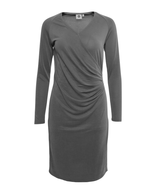 Pepp - Prisme - Dress - grey