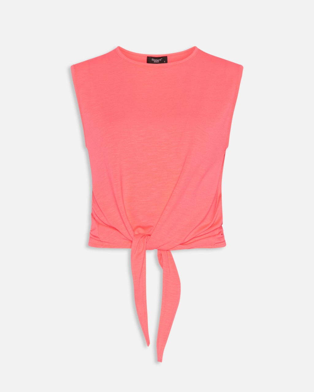 Sisters Point - Pala Top - neon pink