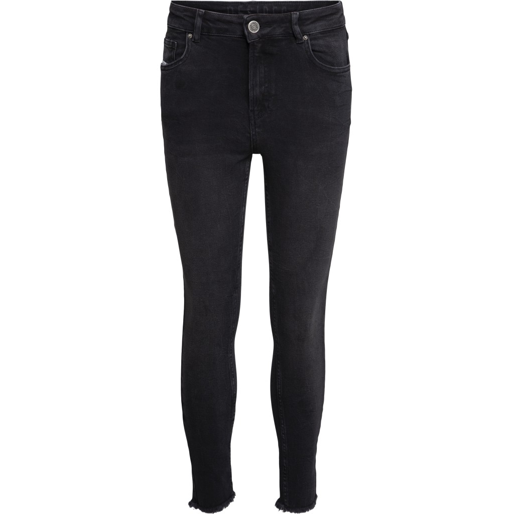 Alo - Jeans - Dark Grey