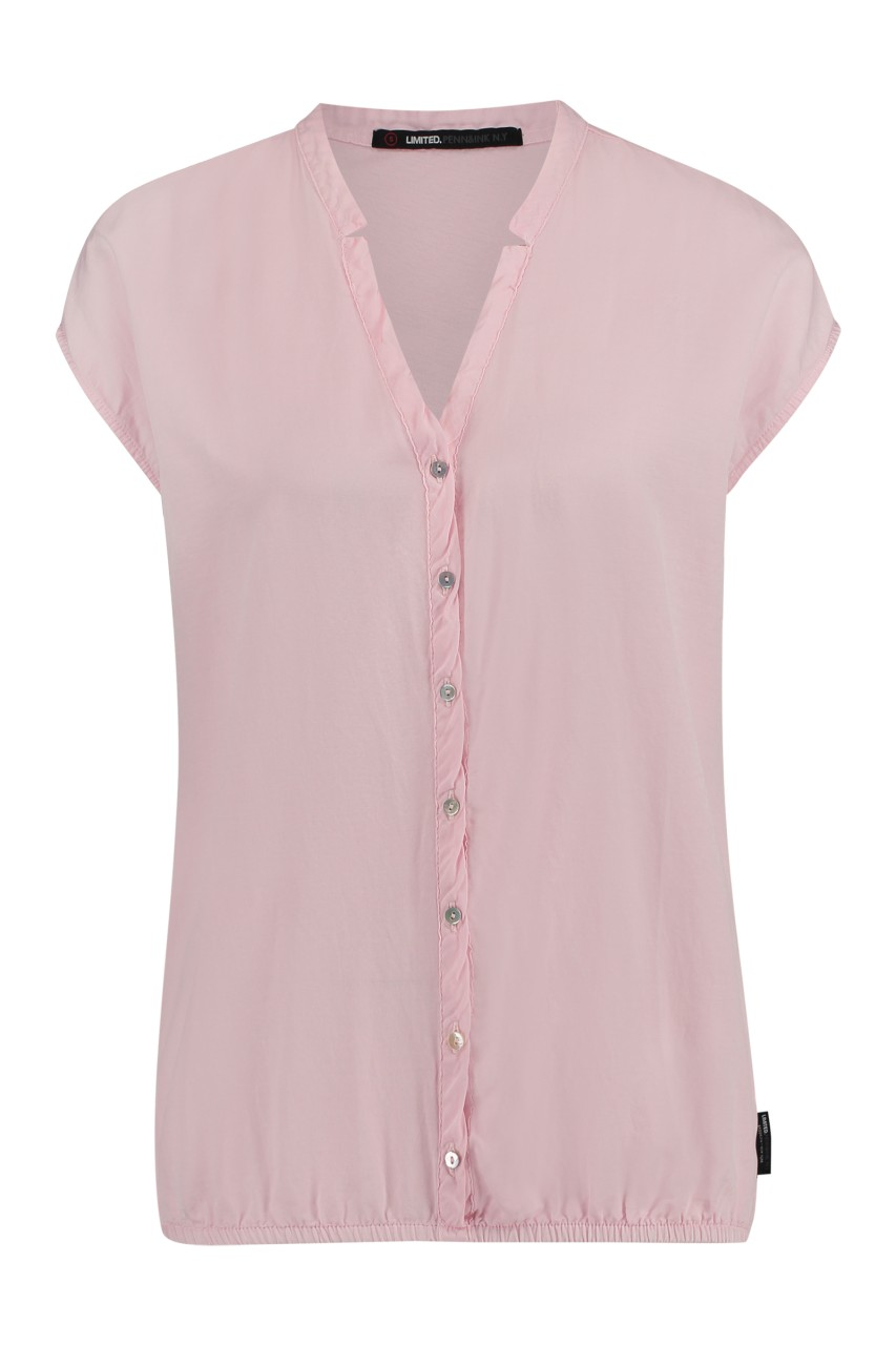 Blouse Love - sorbet