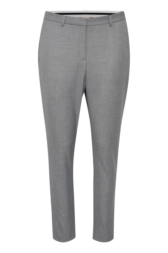 Karen by Simonsen - Sydney - Fashion - Pants - grey