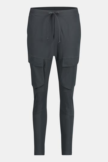 Penn & Ink NY - Cargo - Trousers - antra
