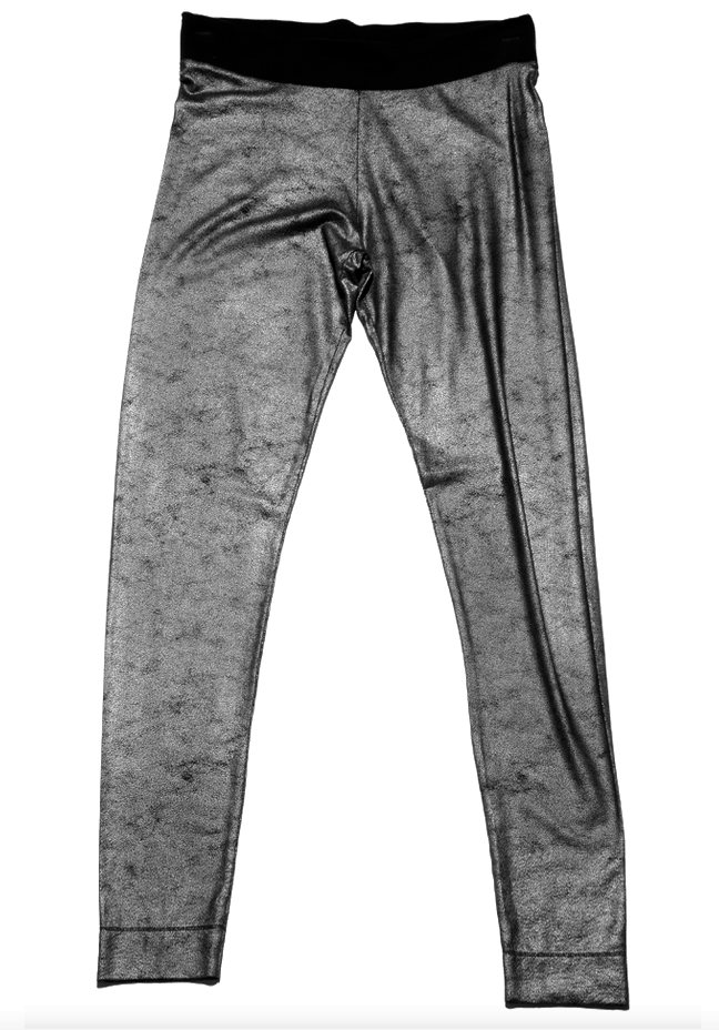 Hosen - Leggings Standing dark silver  - Onlineshop Olden Mea