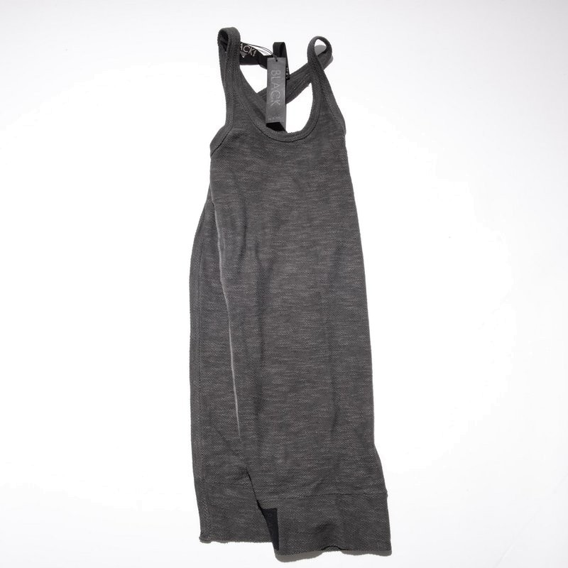 Black by K&M - Dress - Comparable - cold dry grey