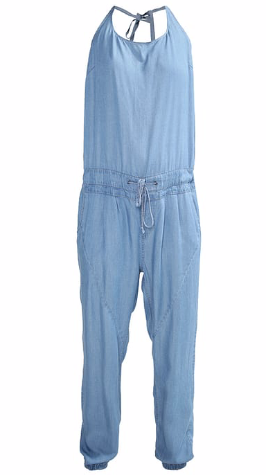 Cream Clothing - Alekto - Onesie - denimblue