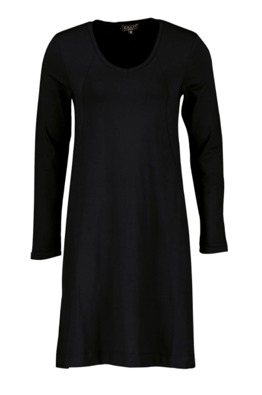Zilch - Dress Pockets - 02EV140.160 - Black