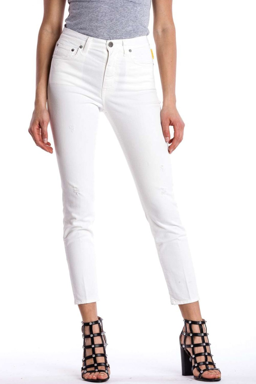 Meltin´pot - Jeans - Mareg - white