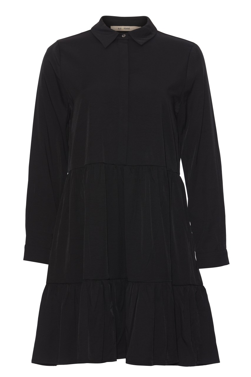 RUE de FEMME - Luma - Dress - black