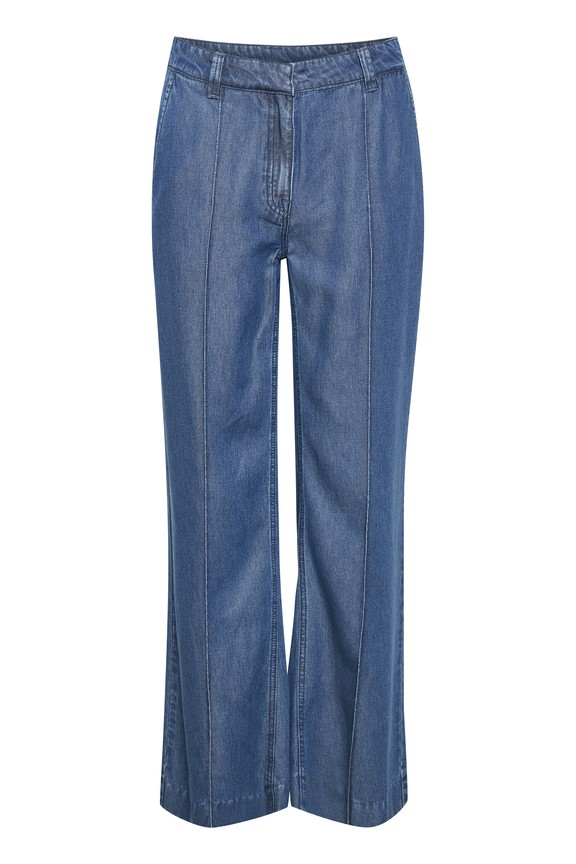 Dima Pants - denim
