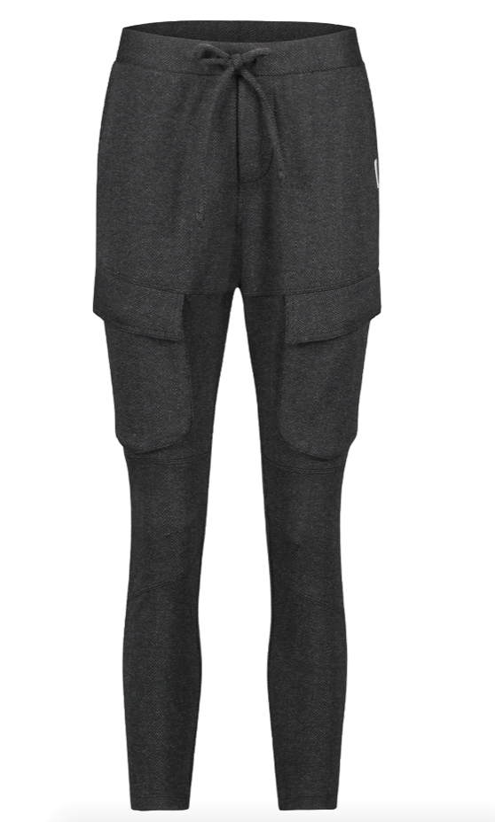 Trousers 791 - Black/Antra