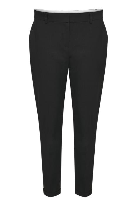 Sydney Cigaret Pants - black