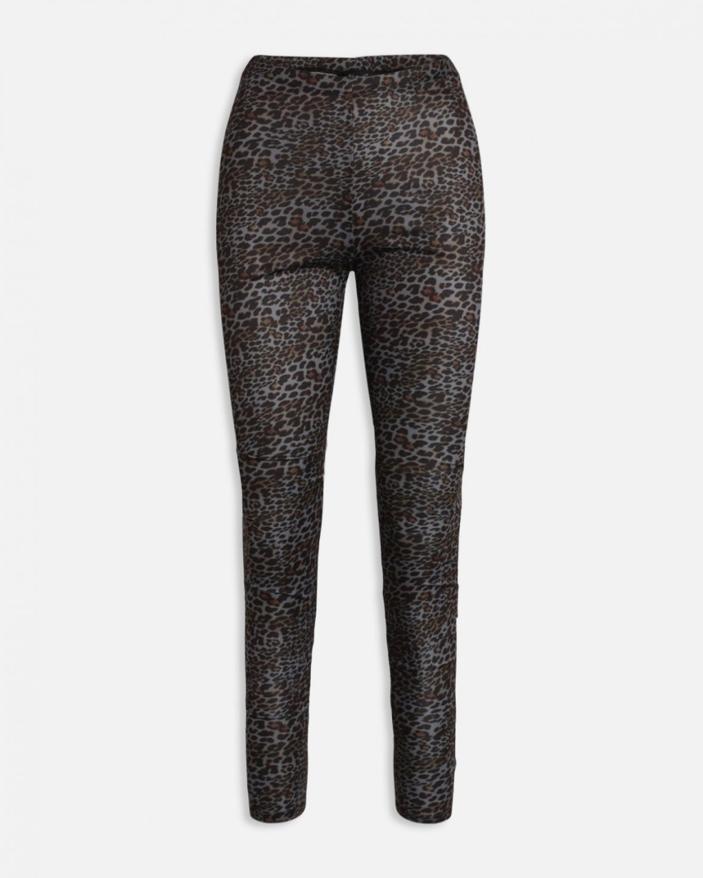 Hosen - Mala Leggings grey leo  - Onlineshop Olden Mea